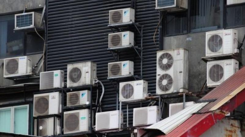Air conditioning may be a good thing, because protecting people from intense heat is essential for their health and well-being. It's just that it's going to come with a massive energy demand, and a bigger environmental impact.