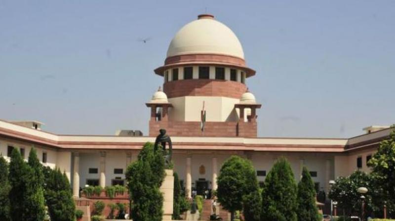 Those under 18 not to form human pyramids: SC