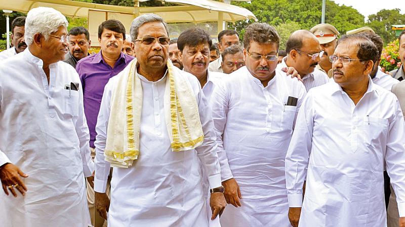 Karnataka ordered to release 3k cusecs per day to Tamilnadu