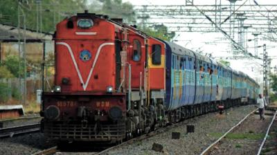 Train Sex Keral 9