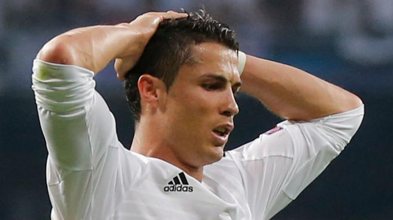 Borussia Dortmund vs Real Madrid, 2016 Champions League