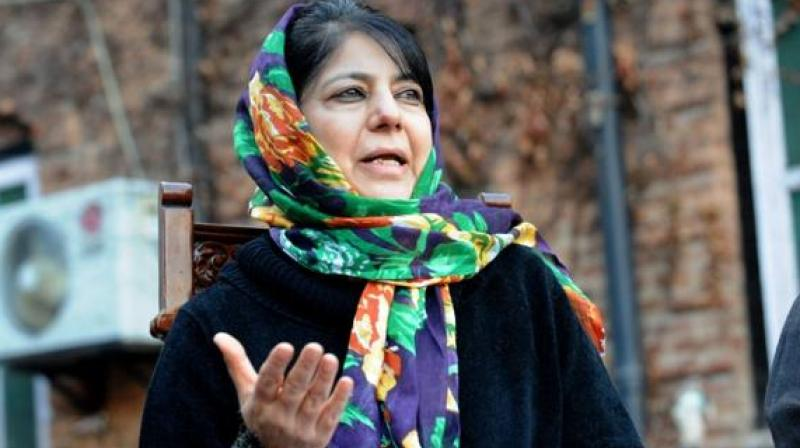 Will boycott 'power hungry' alliance of BJP, PDP: Congress