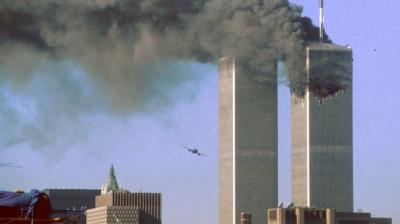 The United States marks the 15th anniversary of the 9/11 attacks on Sunday with solemn services to commemorate the victims of the deadliest terror strikes on US soil, which changed the world forever. (FIle Photo)