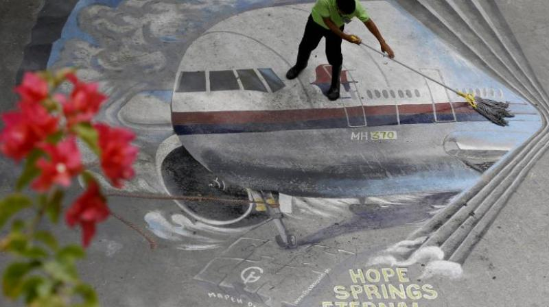Malaysia Airlines' bid to throw out MH370 lawsuit dismissed by court