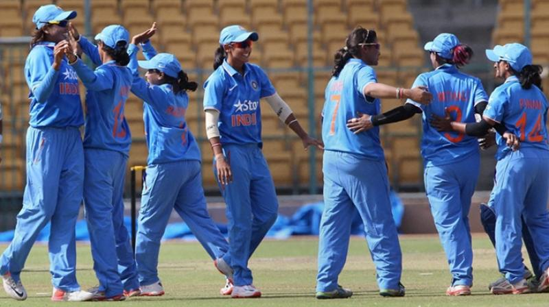 After planning to introduce central contracts for India's women's cricketers, the BCCI is all set to give green light to the likes of Mithali Raj, Jhulan Goswami being allowed to play in tournaments like Women's Big Bash League. (Photo: PTI)