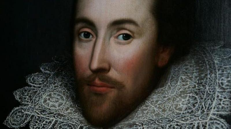 William Shakespeare young adulthood