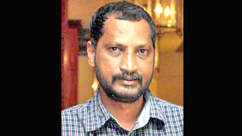 Tamil film lyricist Na Muthukumar dies