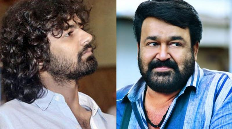 Pranav Mohanlal to debut with Jeethu Joseph's next