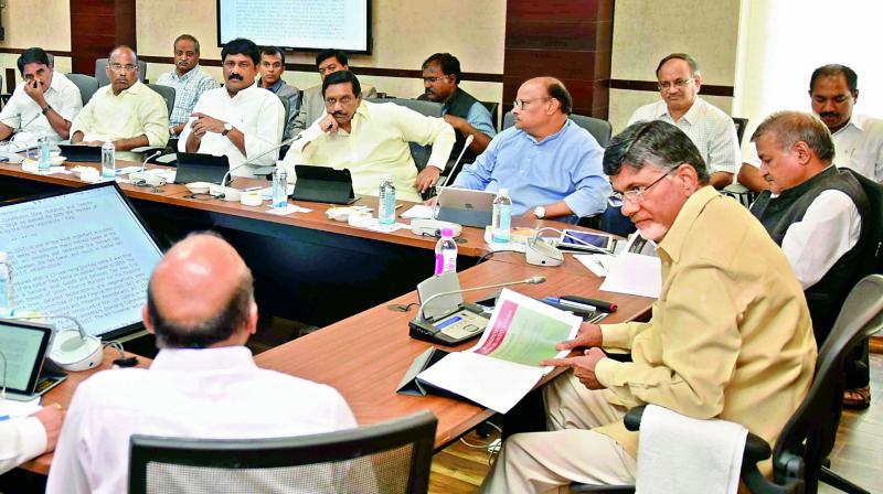 Andhra Pradesh government to set up Rs 1000-crore gas storage facility
