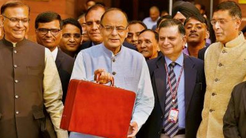 Cabinet approves scrapping railway budget and merging it with general budget