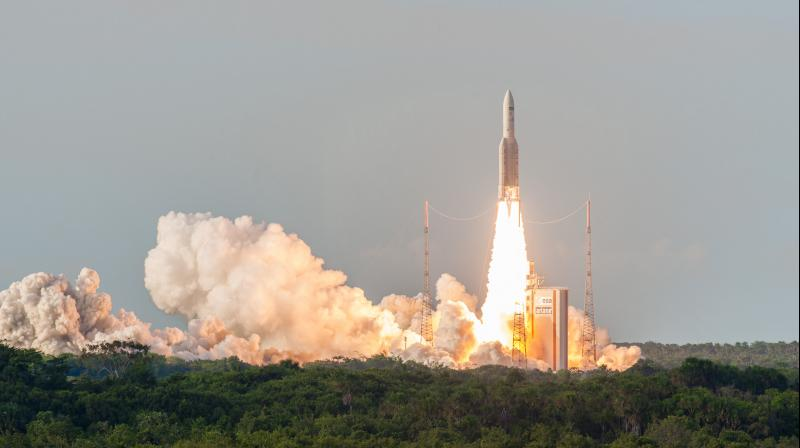 It's been idle since the 2014 rocket explosion that caused about $15 million in damage. (representational image)