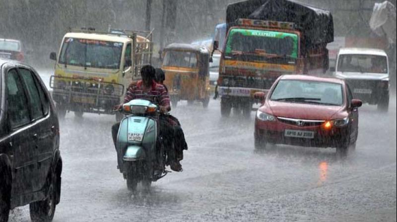 26th July Mumbai Floods images