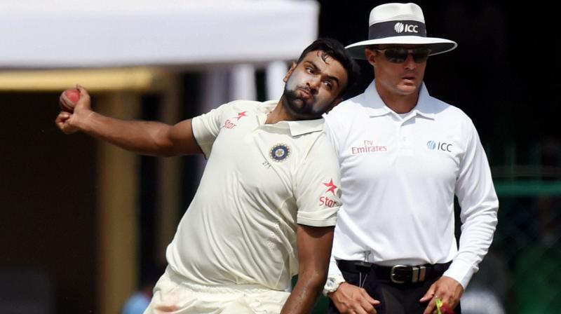 India lucky to have a player like Ravichandran Ashwin: Waqar Younis