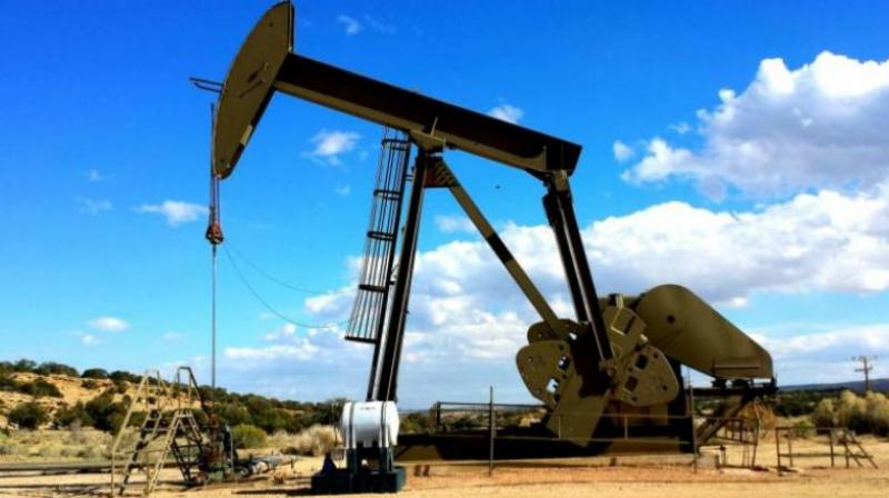 Oil Rises as OPEC Hints at Output Freeze