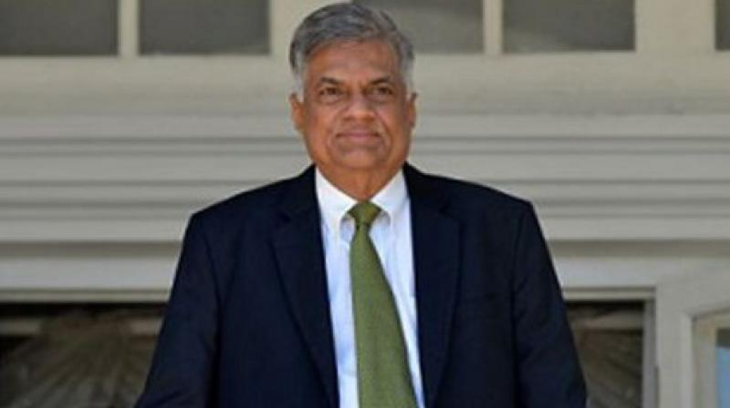Jumbo row over Sri Lanka's elephant gift to NZ PM