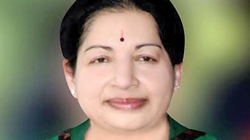 Jayalalithaa completes 100 days in office
