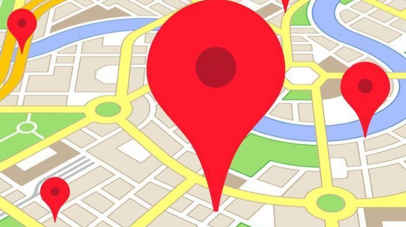 The combo of GPS and Google Maps on Android smartphones, is a powerful tool, that makes travelling enjoyable if you are both  footloose and fancy free.