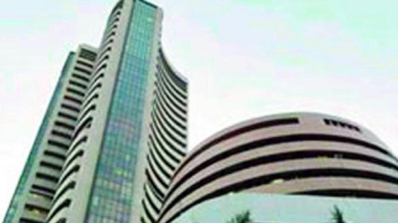 Sensex, Nifty Seen Up On Global Cues