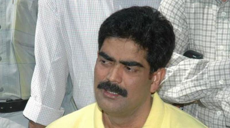 Former RJD MP Shahabuddin released after 11 years