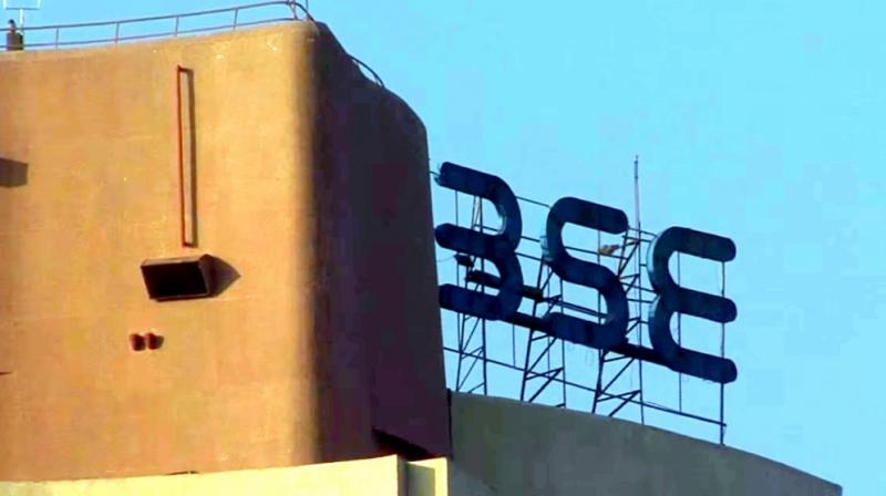 Sensex Hit One Year High, Nifty Mark Above 8700-level