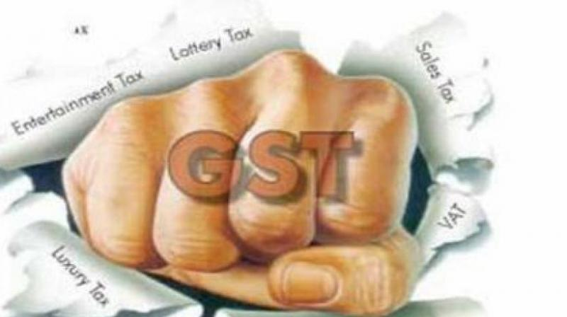 NLA Special Session ratifies GST Bill