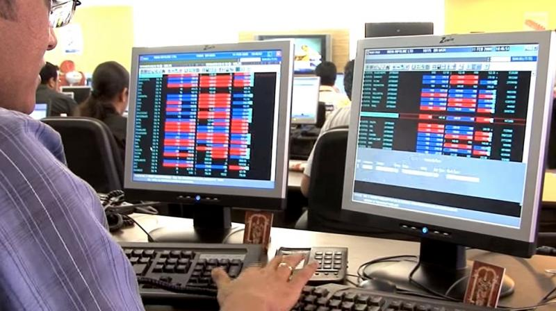 Key Indian equity indices close higher