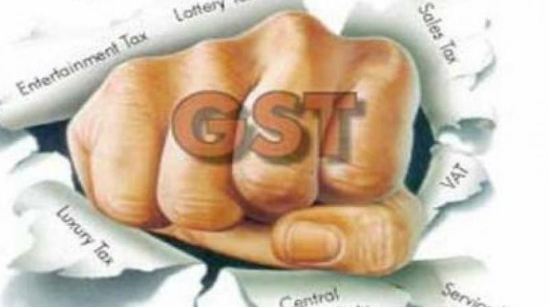 President Pranab Mukherjee Gives Assent to the GST Bill