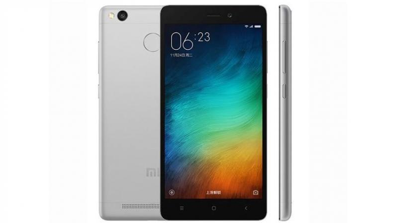 Xiaomi Redmi 3S Plus Has Been Officially Launched