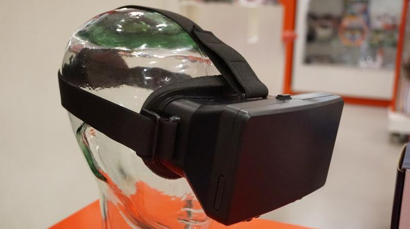 Google's home-grown VR headset won't need a smartphone or PC