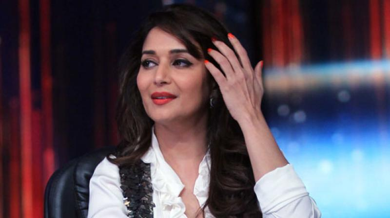 Image result for madhuri dixit dance judge