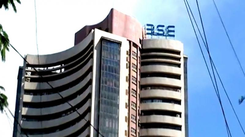 Sensex bounces 58 points in early trade