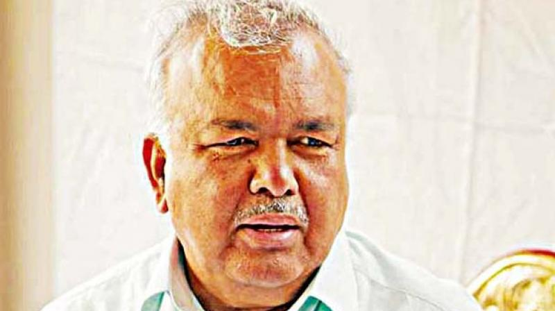 Gauri Lankesh murderers' identity to be revealed soon: K'taka Home Min