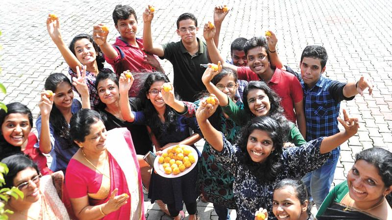 CBSE Result 2016: Finally, CBSE 10th Result Declaring At 2 PM Today