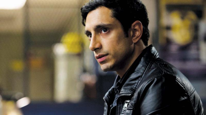 'The Night Of' star Riz Ahmed on returning for a second season