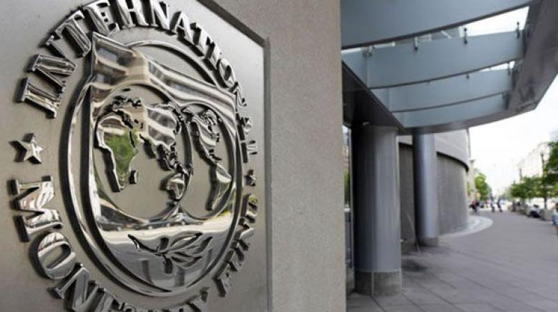 International Monetary Fund warns of protectionist threat to global growth