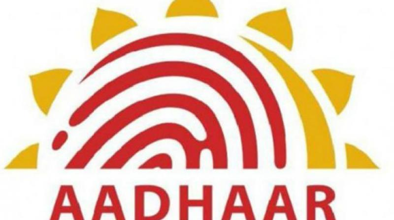 The government is looking for Aadhaar-based smartphones which will be encrypted with a UIDAI key for secure connection with Aadhaar servers.