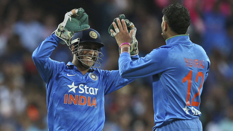 AUS vs IND 3rd T20: India clinch thriller to become World No 1