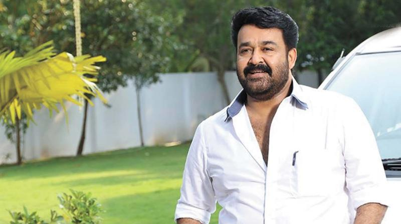 mohanlal in 1971 beyond borders