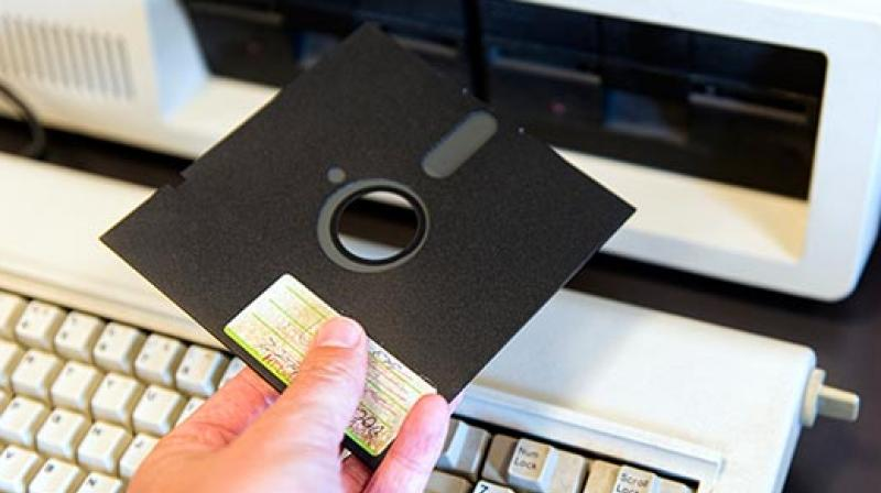 The real reason America controls its nukes with ancient floppy disks