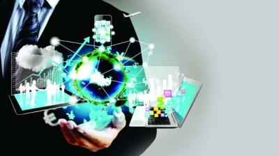 Internet of Things turns disruptive for IT business