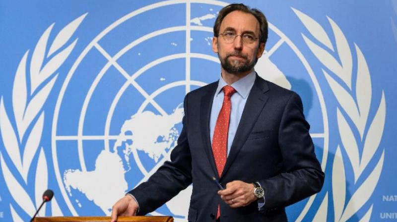 PH gov't respect for human rights 'resolute, uncompromising — United Nations told