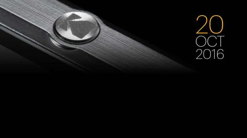 Kodak teases new smartphone, probably to be unveiled this month