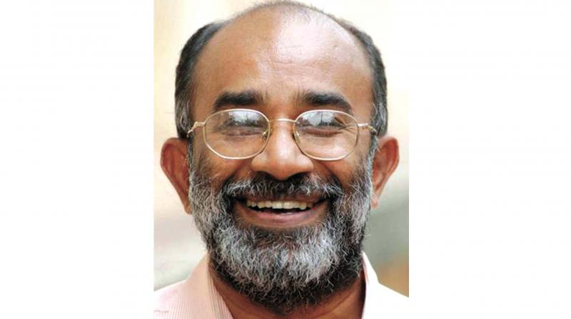Who is Alphons Kannanthanam?