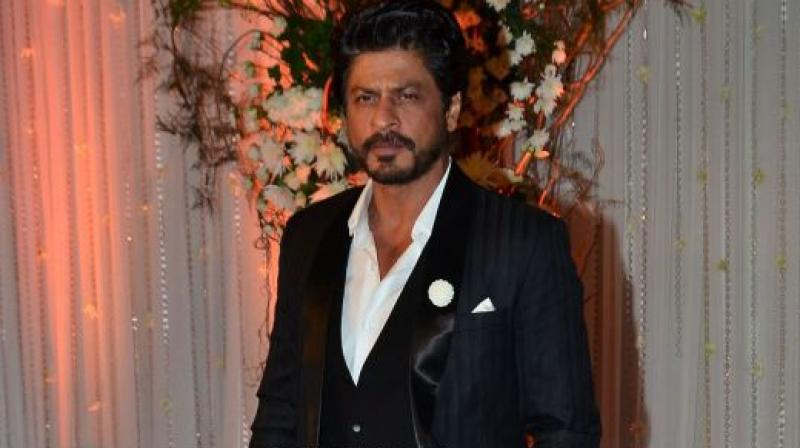 'Devdas' will always be special : Shah Rukh Khan