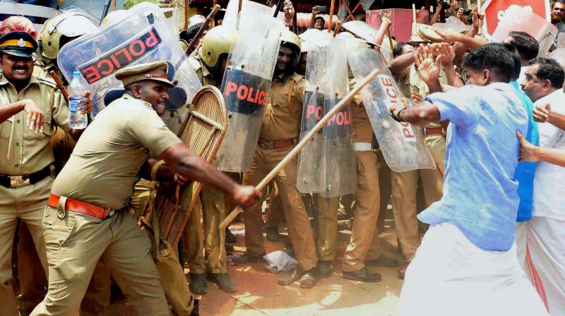 Female Rape Victim Autopsy Kerala rape: victim had 38 wounds, body ...