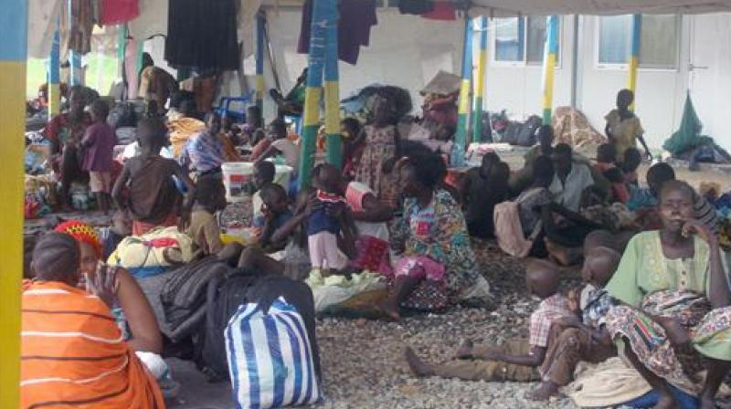 U.S. Deploys Forces in South Sudan Capital as Ex-Rebels Flee
