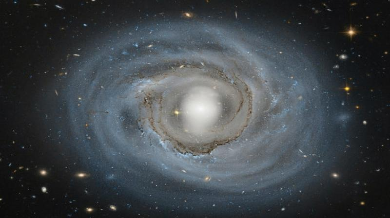 Highestresolution 3D maps of dark matter created