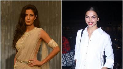 Katrina Kaif blames Deepika Padukone for her break-up with ... Deepika Padukone And Ranbir Kapoor Break Up