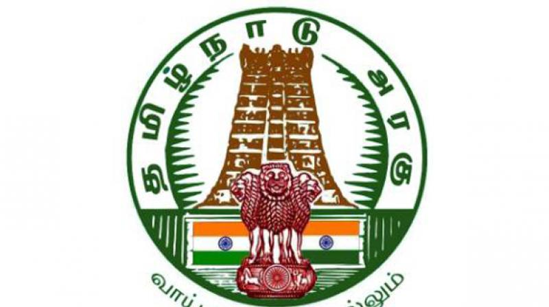 Tamil Nadu government