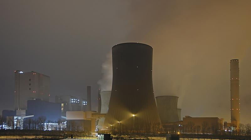 Chinese town suspends nuclear waste project